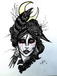 witch's agony