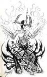 Ink Beast