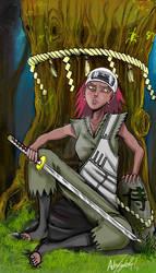 Karui Naruto Shippuden