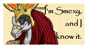 Ra/Re is Smexy and he knows it by XanaGirl33
