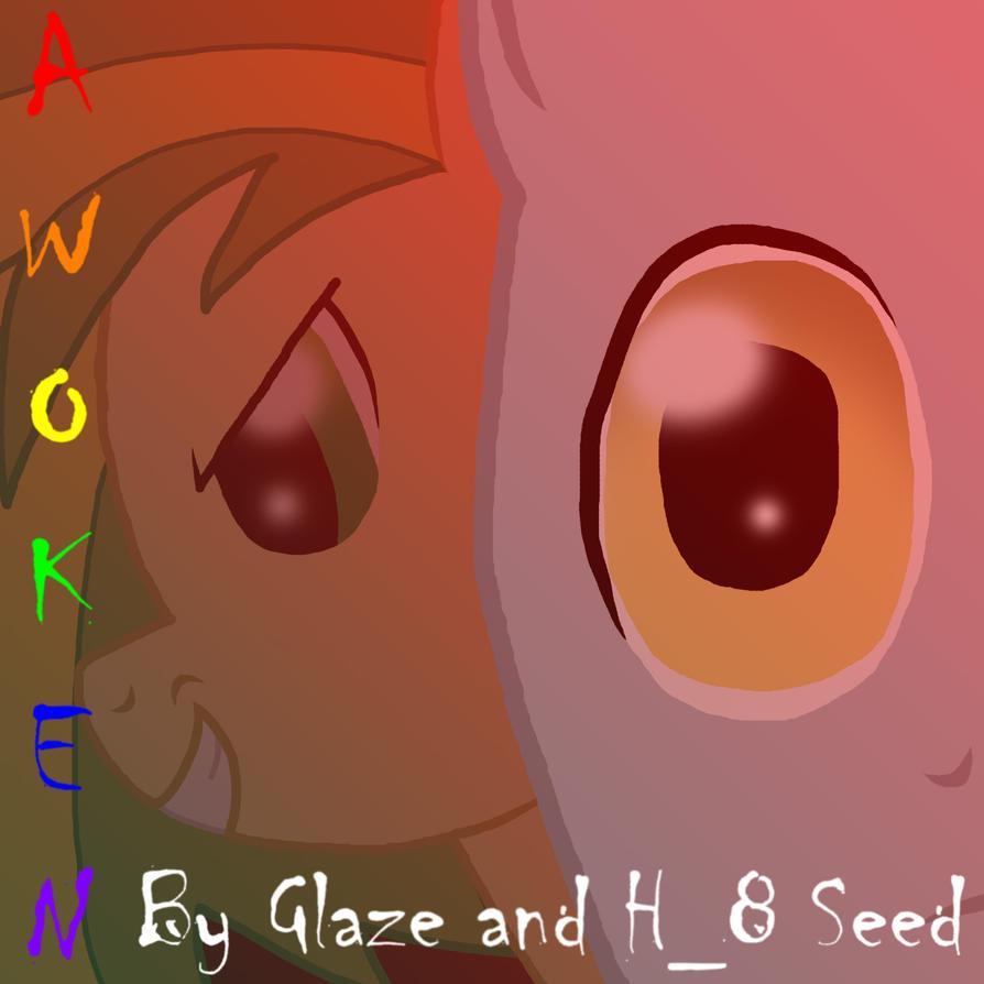 Awoken Album art - BUCK 2013 by XanaGirl33