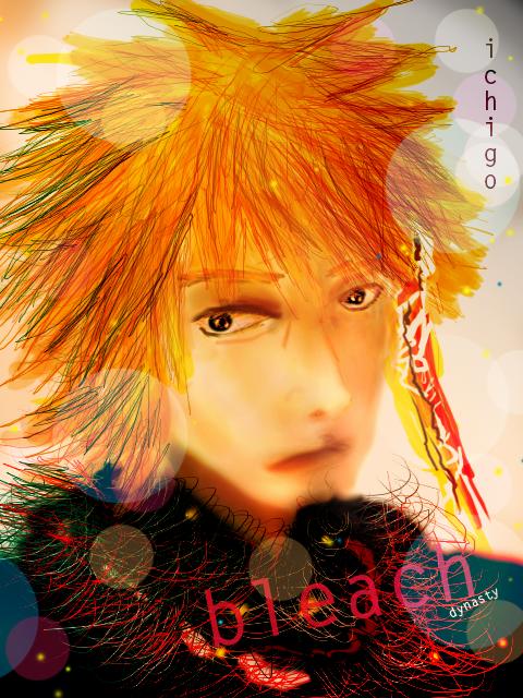 Demon ichigo Bleach_Dynasty___Ichigo_by_daRkLunah26