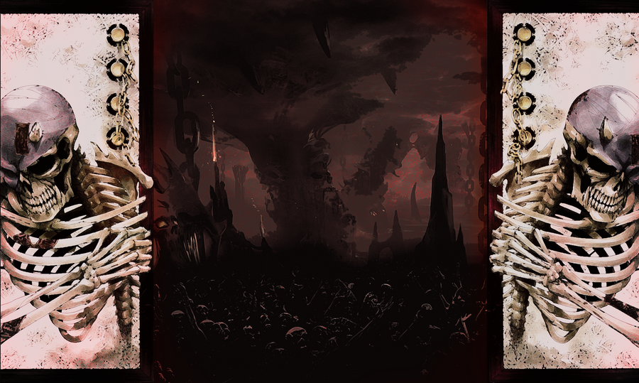 Bleach Dynasty : Hells Door by daRkLunah26 ... & Bleach Dynasty : Hells Door by daRkLunah26 on DeviantArt Pezcame.Com