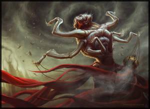 Locusti Priest