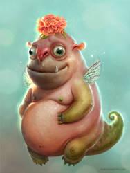 Flower Goblin