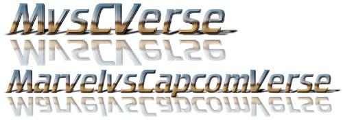MarvelvsCapcomVerse
