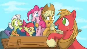 Apple Family