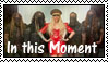 In This Moment Stamp by RainbowZombiePanda