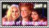 Hocus Pocus stamp by RainbowZombiePanda