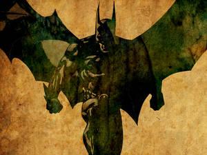 Fly By Night - Batman