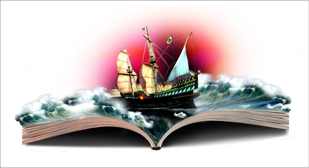 предложения цитаты о море из книг куда