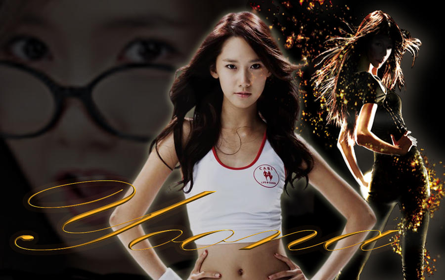Yoona Wallpaper 2 By TheRealJohnnyCanuck On DeviantArt