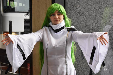 Code Geass - The Witch CC
