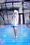 Snow Miku II
