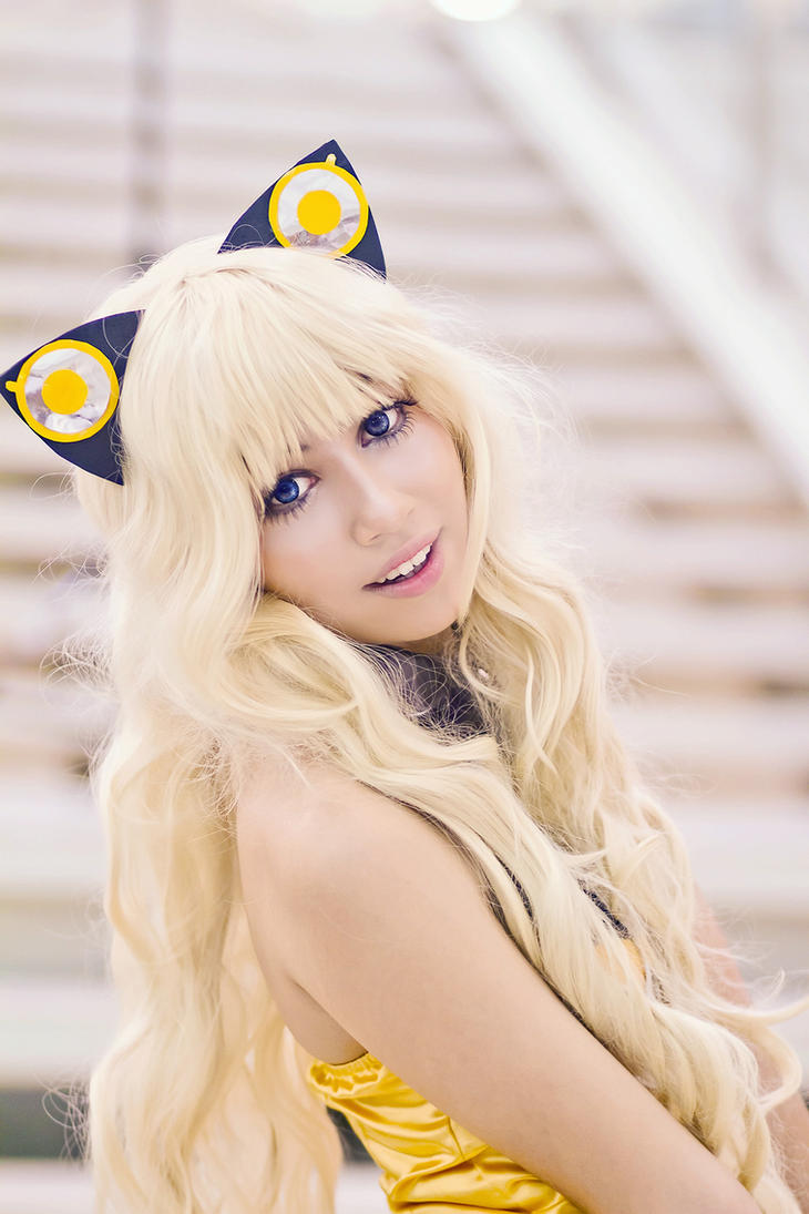 SeeU: Starry Glimmer by yinami