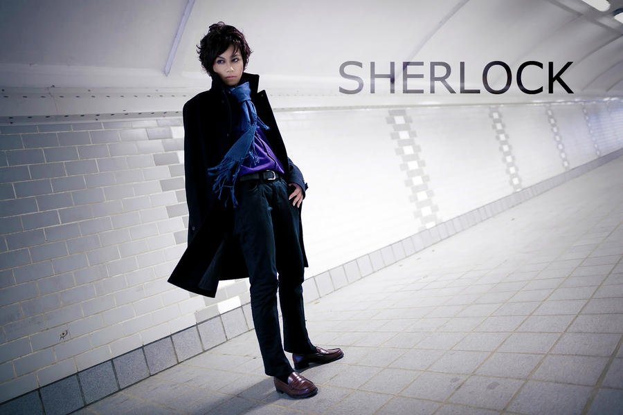 Sherlock: The Game is On by yinami