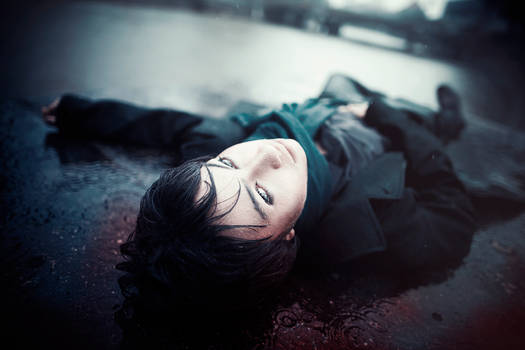 Sherlock: The Fall of Reichenbach