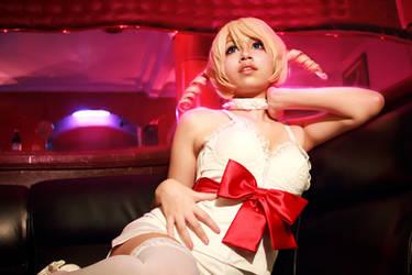 Catherine: Pink Poison