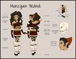 Moira'guen - Season 1