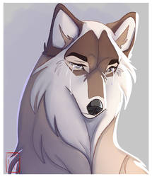 White Tears - Commission