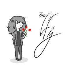 TheGFig by TheRealTDAGeena