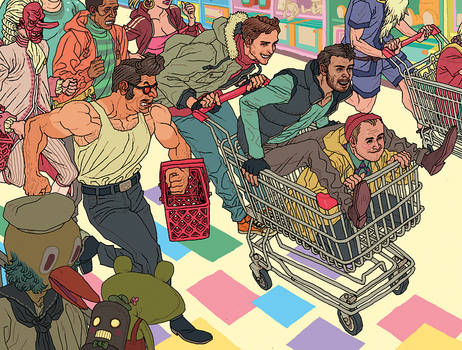 'Shopping'