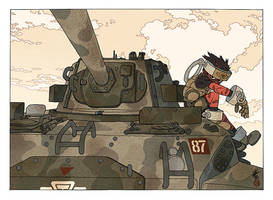 N8t And Tank