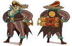 Captain Hui