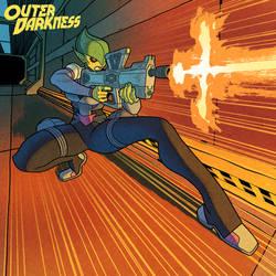 Outer Darkness - Hydzek