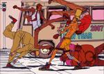 'Street Fight 07'