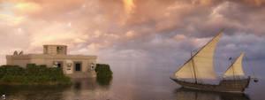 Island of Mythos