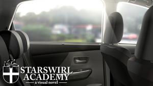 [ Starswirl Academy ] Taxi Interior