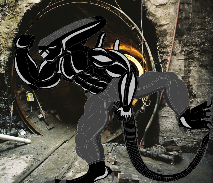 Sexy Xenomorph | www.pixshark.com - Images Galleries With ...