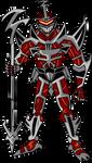 PR Animated 'Lord Zedd'