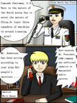 Manga--HMIS 6-4 by redcomic