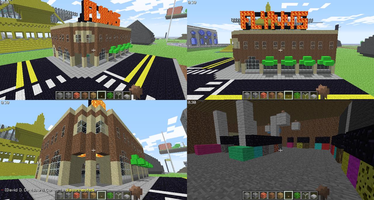 Minecraft Minecraft_flynn__s_arcade_by_canonfodder000-d31m5uv
