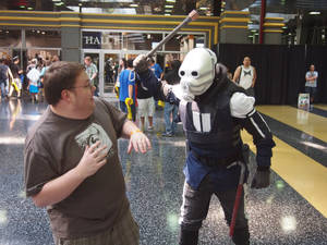 Civil Protection @ Wizard World (3)