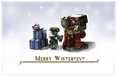 Merry Winterfest