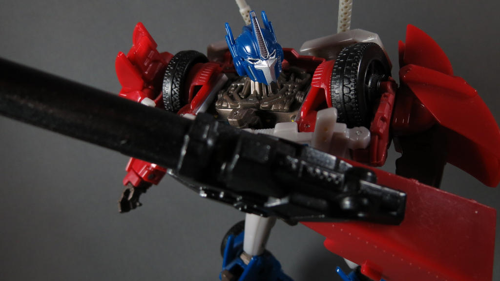 First edition Prime
