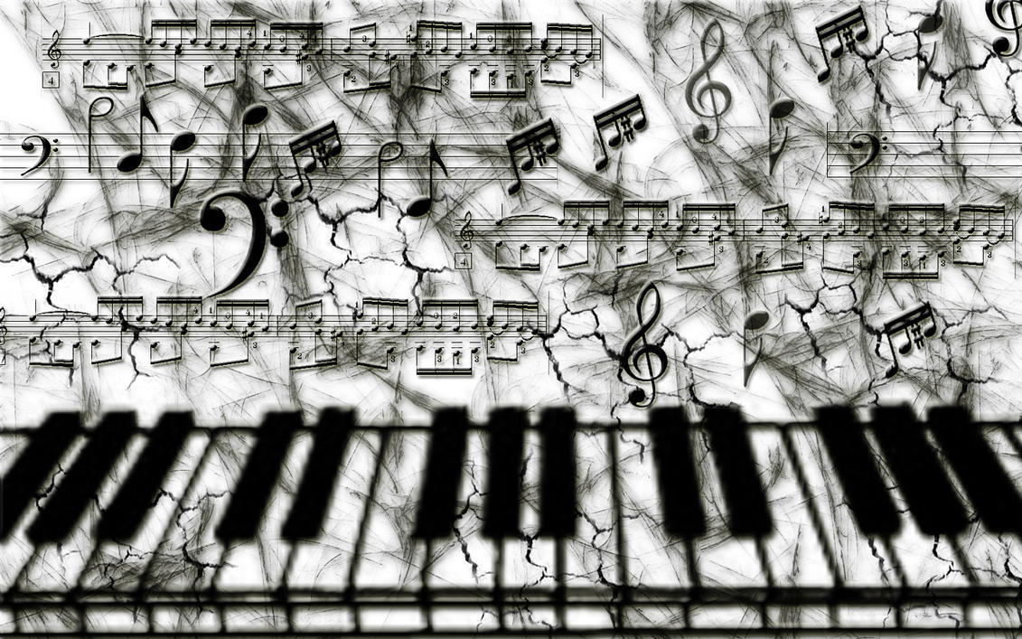 Music Wallpaper By Aimt