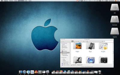 My desktop 2009 by tonisl78