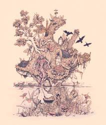 Fig Tree Island