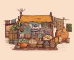 Da Bazaar