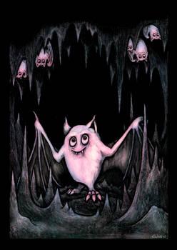 Happy Bat