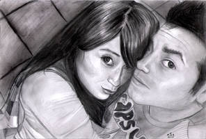 Moy y Ana
