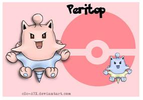 Peritop by hamsterSKULL
