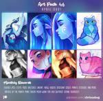 Art Pack 46 [PATREON REWARDS]