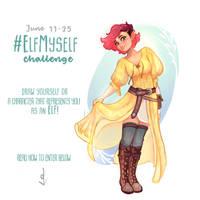 #ElfMyself Challenge