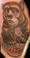 2. Bear