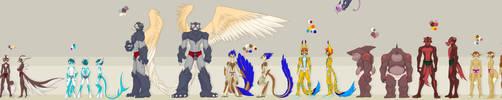 Briefs Turnarounds by ryonryonryon